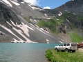 Clear Lake, Silverton