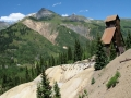 Yankee Girl Mine, Red Mountain Mining District, Ouray, Silverton